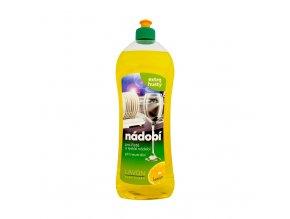 lavon lemon extrahusty nadobi 1l