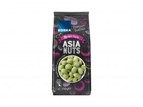 edeka asijske orechy na zpusob wasabi 150g