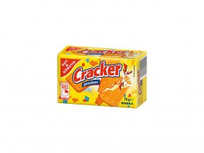 g g cracker slane krekry 75g