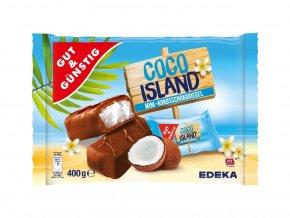 g g kokosove tycinky mini 400g