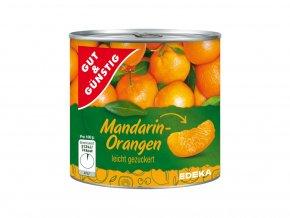 g g mandarinky cele kousky loupane 314ml