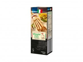 edeka grissini italske tycinky z kynuteho testa 125g