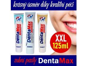 elkos dentamax zubni pasta 125ml