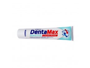 elkos dentamax sensitive zubni pasta 125ml