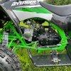 apollo avenger 125ccm zelena 8
