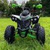 apollo avenger 125ccm zelena 4