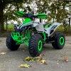 leramotors raptor 125ccm Pro 3+1 zeleno bila 13