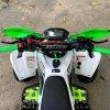 leramotors raptor 125ccm Pro 3+1 zeleno bila 2