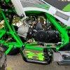 leramotors raptor 125ccm Pro 3+1 zeleno bila 4