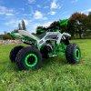 leramotors raptor 125ccm Pro 3+1 zeleno bila 10