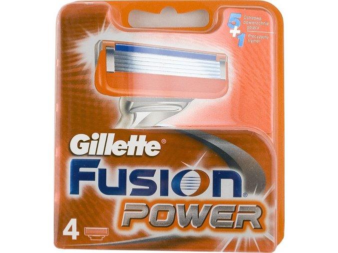 Fillette Fusion Power 4