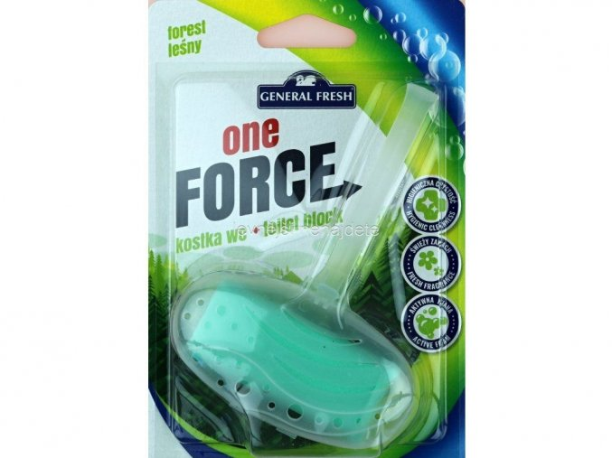 general force wc zaves one forest 40 g l