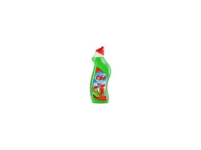 Go! WC Gel Aloe Flower 750 ml