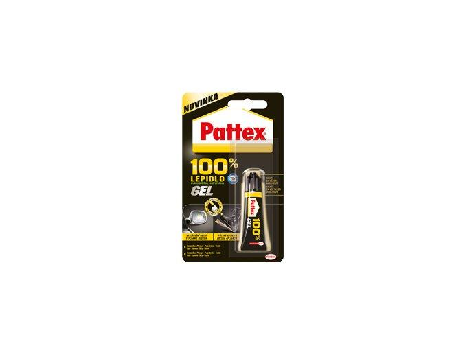Pattex 100 % gel