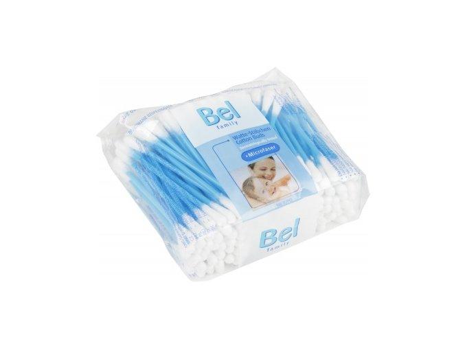 BEL Family vatové tyčinky 160 ks