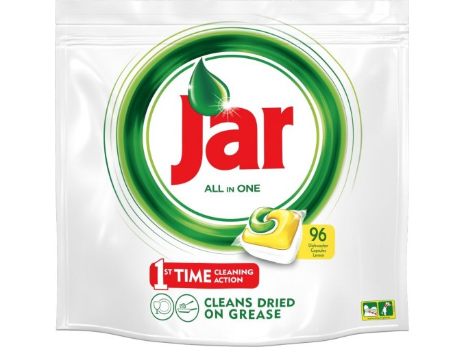 Jar All in one