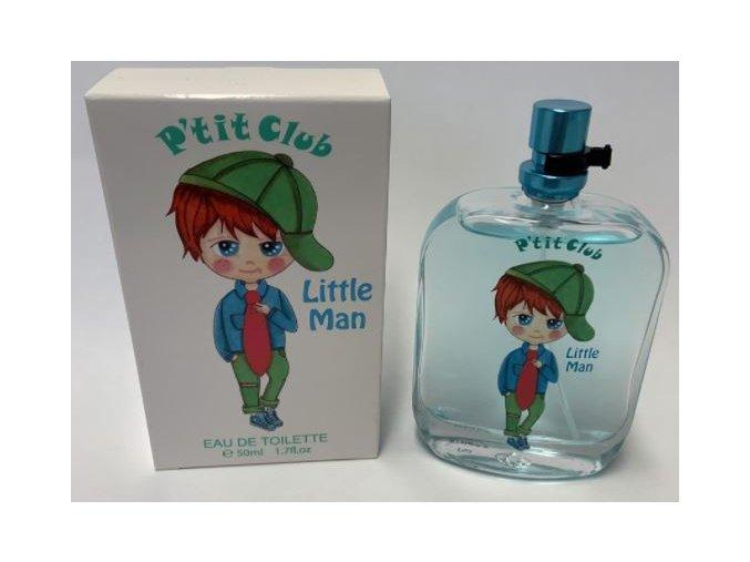 Ptit club lady little man EDT 50 ml