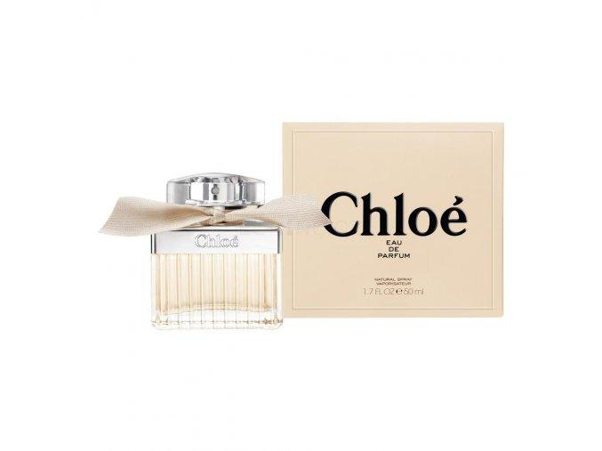 chloe chloe parfemovana voda 50 ml