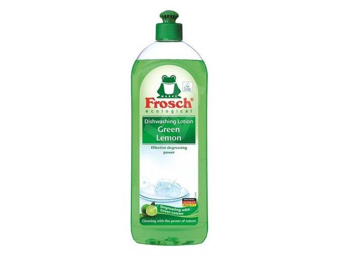 Frosch green lemon