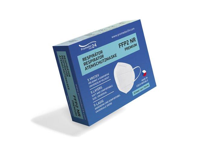 respirator ffp2 promedor24 premium