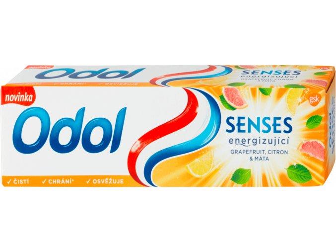 Odol Senses