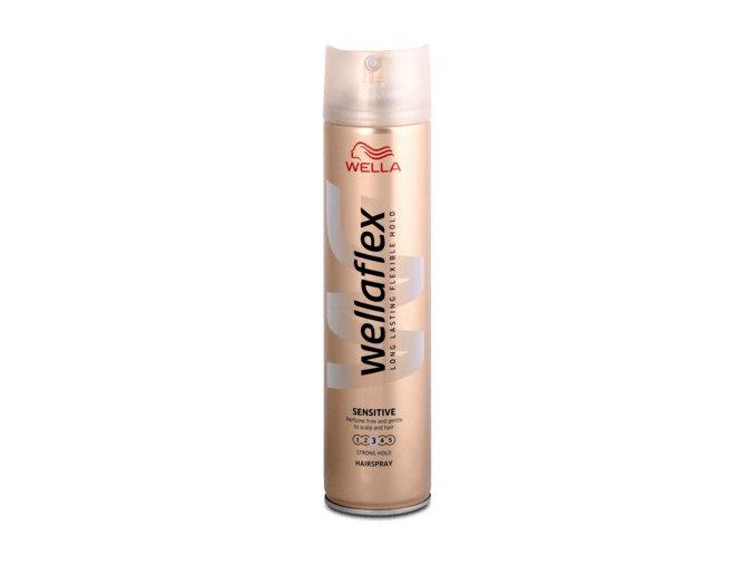 Wellaflex strong hold 250 ml