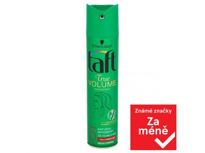 Lak Taft True Volume Mega strong