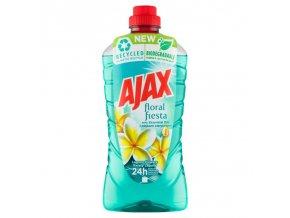Ajax Lagoon Flowers