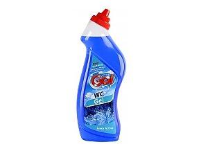 Go! WC Gel Fresh Active 750 ml