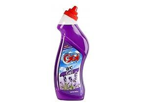 Go! WC Gel Levander 750 ml
