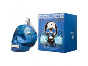 Police to be