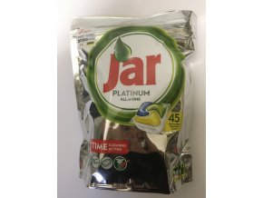 Jar Platinum All in One 45 kapslí
