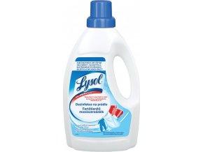 Lysol Dezinfekce na prádlo svěží vůně 1,2 l
