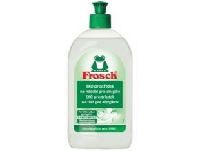 Frosch pro alergiky 500 ml
