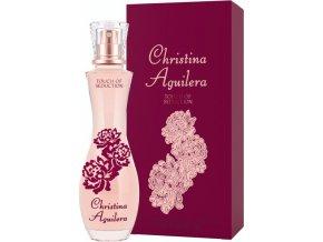 Christina Aguilera touch of seduction 30 ml