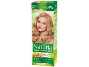 Barva na vlasy NATURIA COLOR - Béžová blond 209