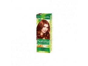 Barva na vlasy NATURIA COLOR - Měděná 221