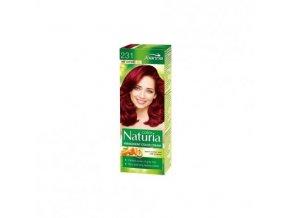 Barva na vlasy NATURIA COLOR - Červený rybíz 231