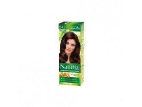 Barva na vlasy NATURIA COLOR - Hnědá 242
