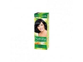 Barva na vlasy NATURIA COLOR - Černá 243