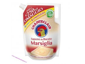 Chanteclair Marsiglia for Hand and Machine Wash Refill