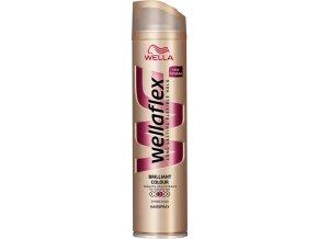 Wellaflex pro barvené vlasy