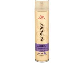 Wellaflex Ultra strong hold 250 ml