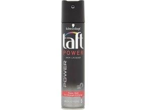 taft power mega strong 250ml