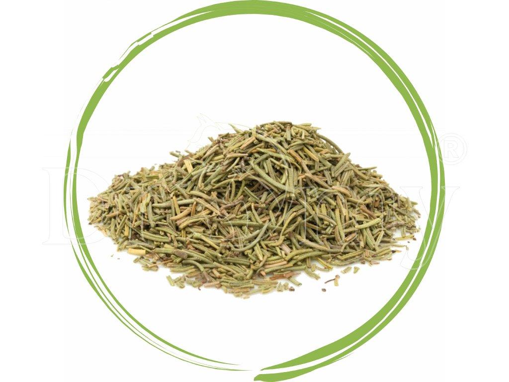 rosemary herba