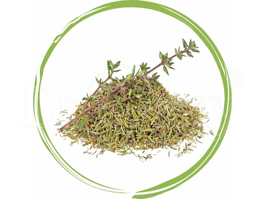 thyme herba