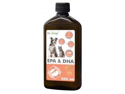 EPA a DHAN