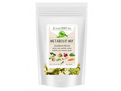 METABOLIC MIX