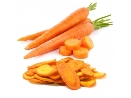 CARROTS CHIPS