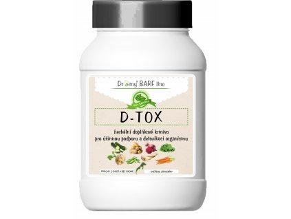 Dromy D-TOX
